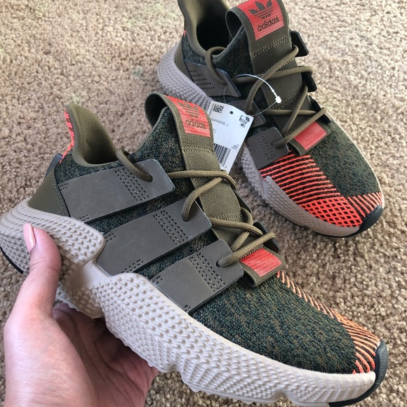 adidas prophere trace